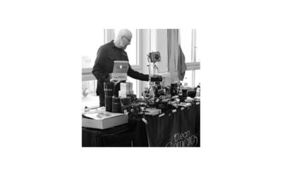 20.10.2019: Analog Camera Market