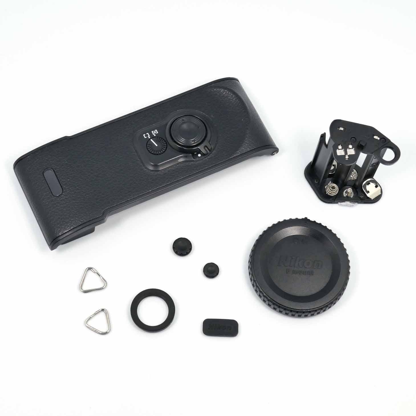 clean-cameras-Nikon-F100-Ersatzteile-06