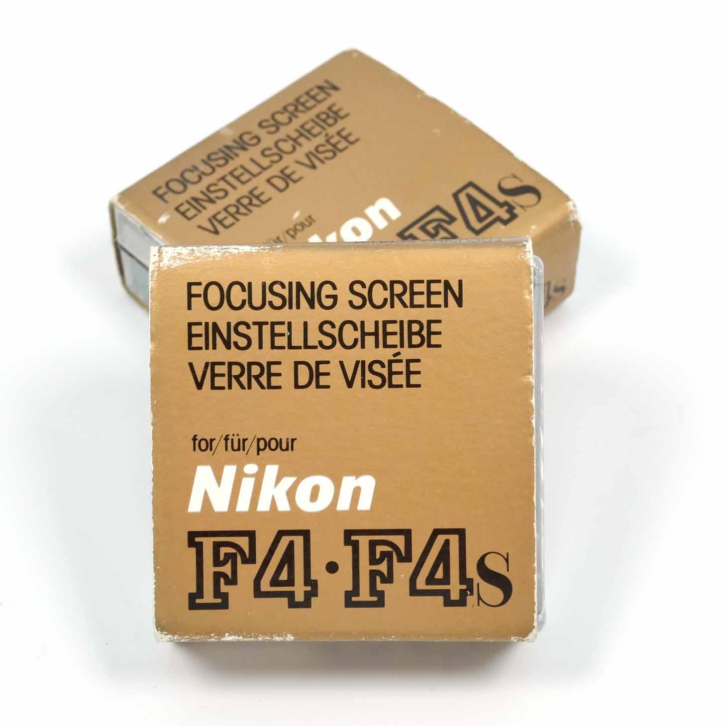 clean-cameras-Nikon-F4s-Mattscheibe-B+E-01