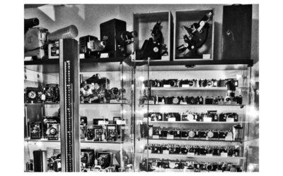 Clean-Cameras.ch kauft Ihre Kamera oder Sammlung