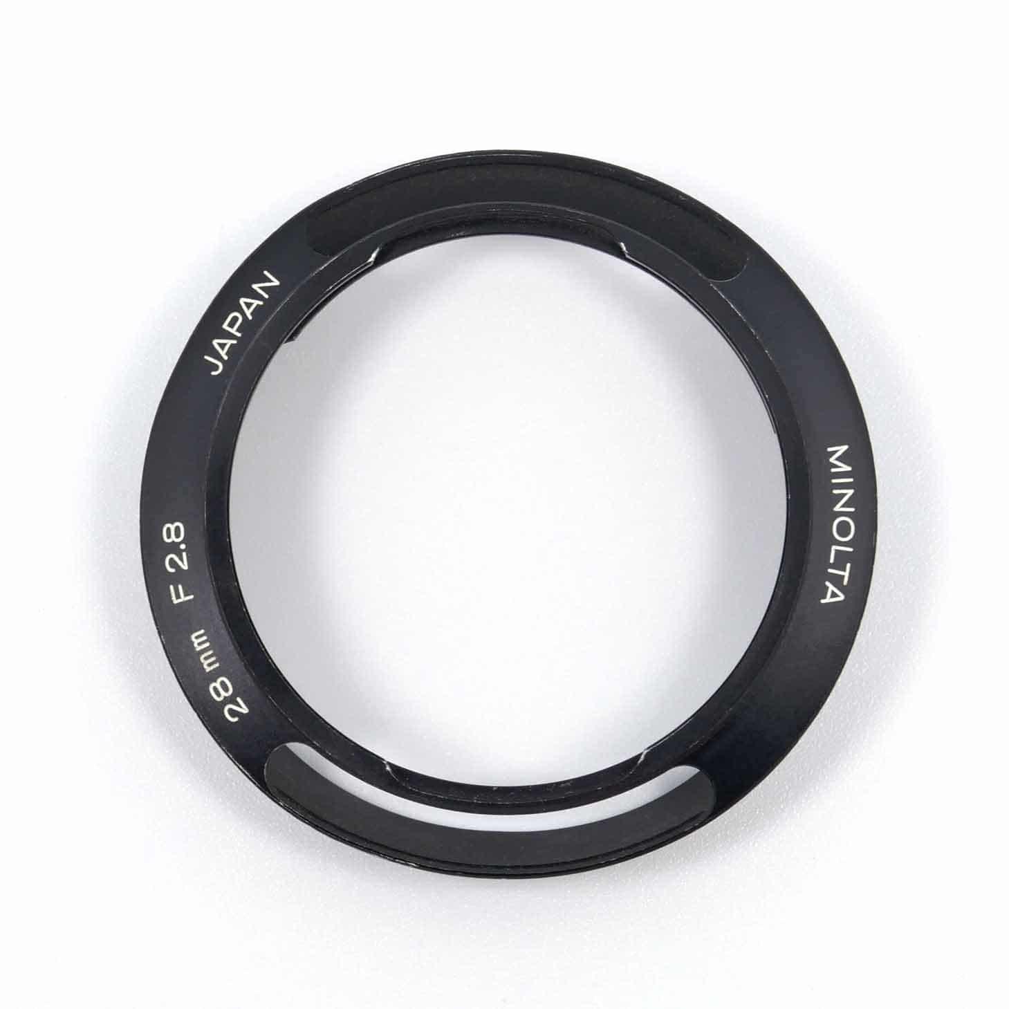 clean-cameras-Minolta-CLE-Gegenlichtblende-28_2.8-02